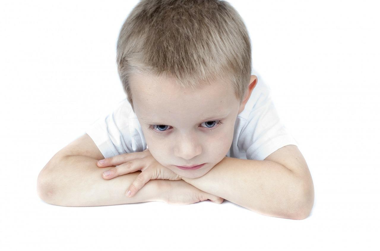 Fobia escolar em crianças e adolescentes